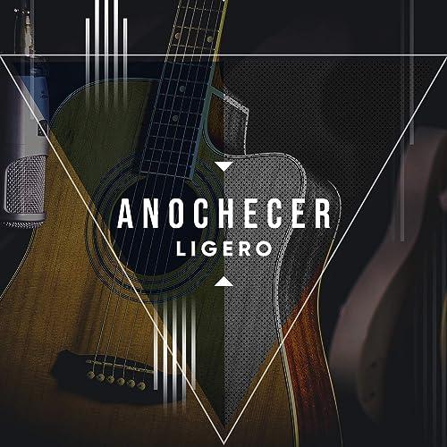 Anochecer Ligero de Guitarra Acústica y Guitarra Española en ...