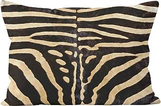Amazon Com Zebra Pillows Decorative Throw Pillows