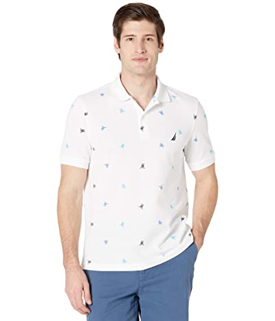 Nautica Sustainably Crafted Sailboat Graphic T-Shirt