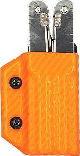Clip & Carry Kydex - Funda multiherramienta para Victorinox SWISSTOOL, fabricada en Estados Unidos (multiherramienta no incluida)