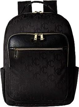 KC Street Laptop Backpack