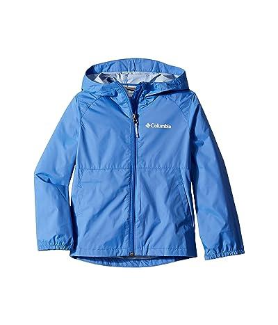 Columbia Kids Switchbacktm II Jacket (Little Kids/Big Kids) (Arctic Blue) Girl