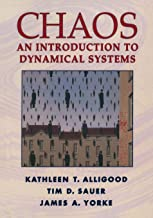 Best chaos: an introduction to dynamical systems Reviews