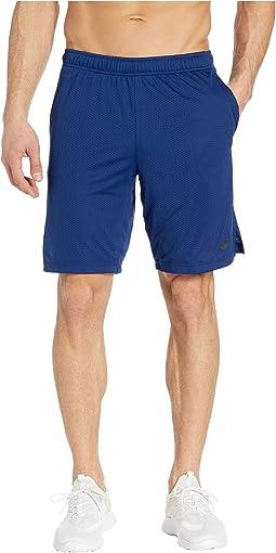 Monster Mesh Shorts 4.0