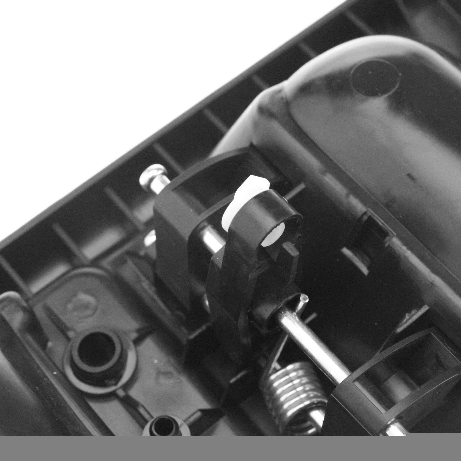 D2D Tirador de Puerta Exterior Deslizante OEM 7700352421: Amazon.es: Hogar