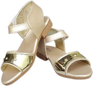 New latest Golden Kids Sandal