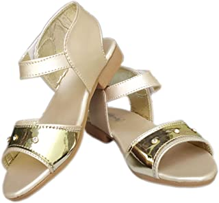 New latest Golden Kids Sandal