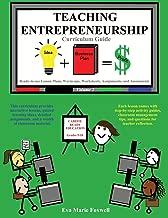 Best entrepreneurship curriculum guide Reviews