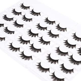 Best wleec beauty lashes Reviews