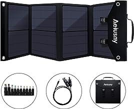 Aeiusny Solar Panel