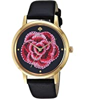 Kate Spade New York - Metro Embroidered Flower - KSW1459