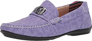 lilac mens dress shoes