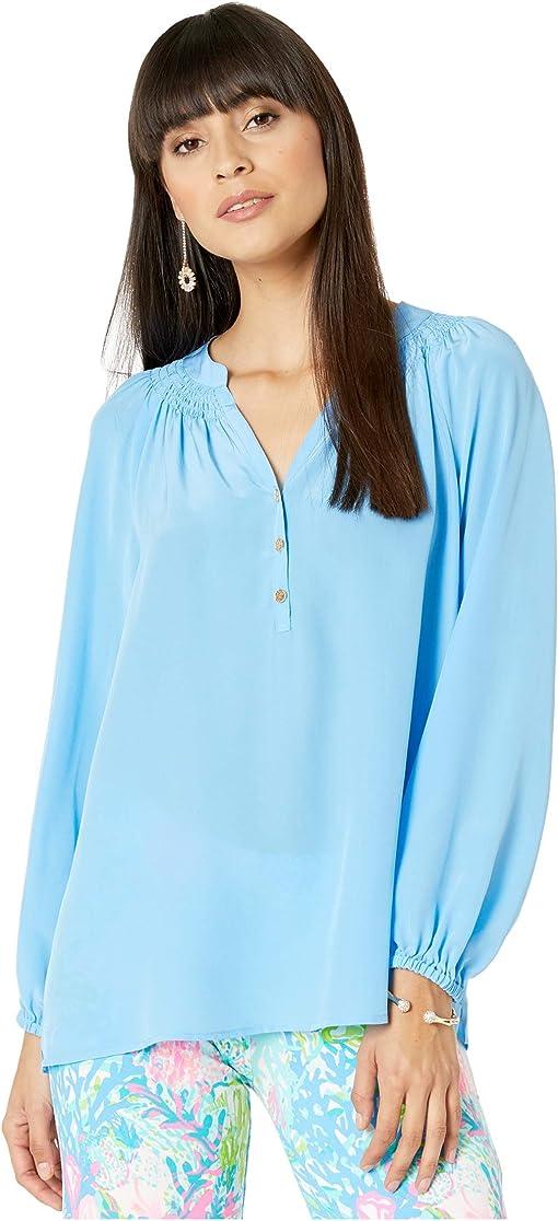 Zanzibar Blue