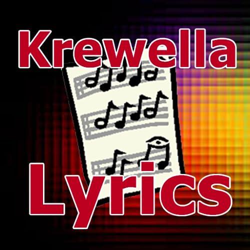 Lyrics for Krewella