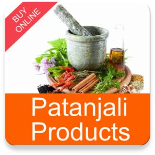 Shop Patanjali Products Catalogue