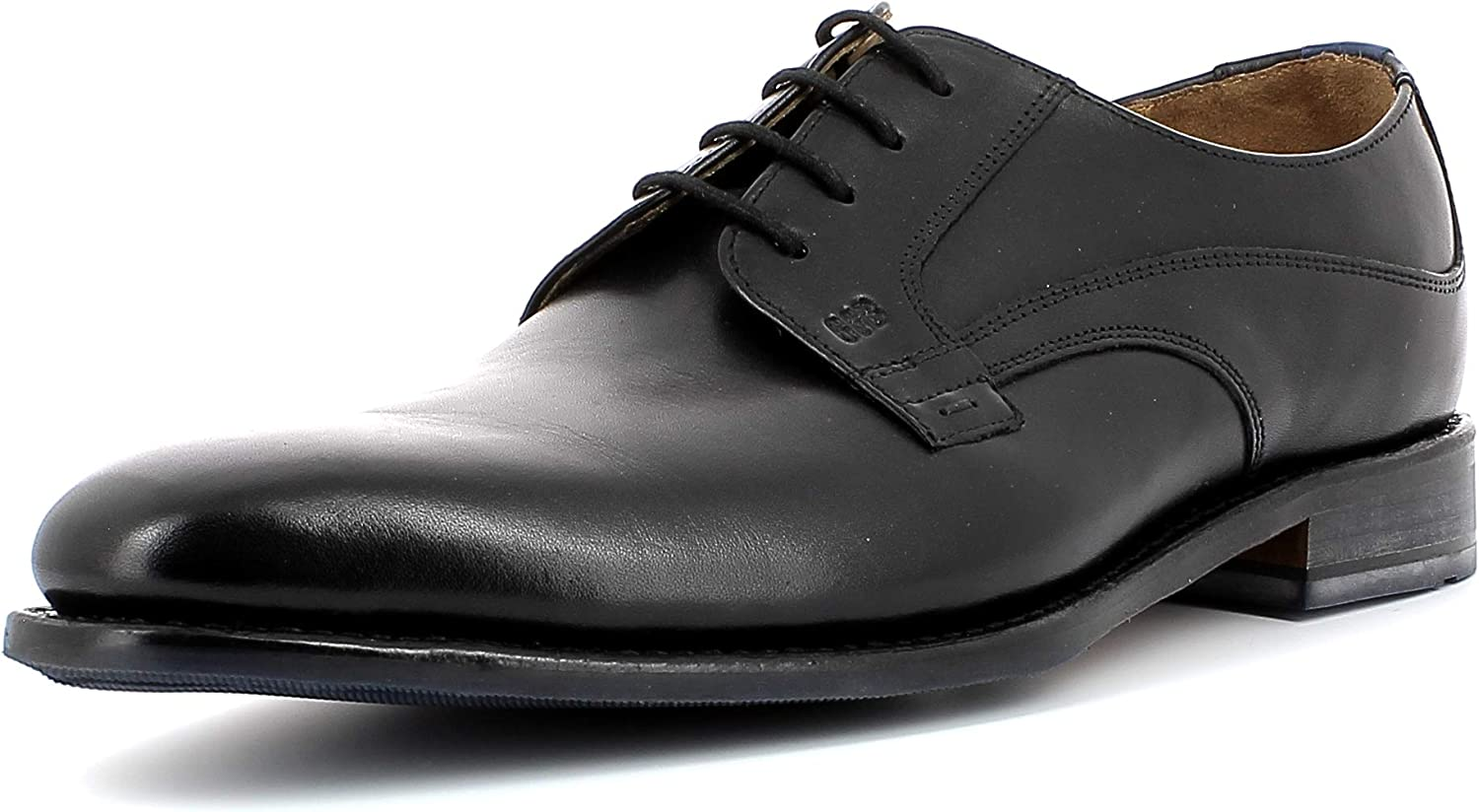 Gordon & Bros Men's Milan 5928 Lace-Up Flats