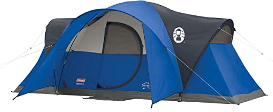 Coleman Tent for Camping | Montana Tent with Easy Setup...