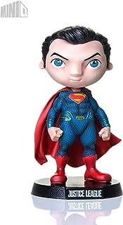 Iron Studios Justice League Mini Co. PVC Figure Superman 14 cm Figures