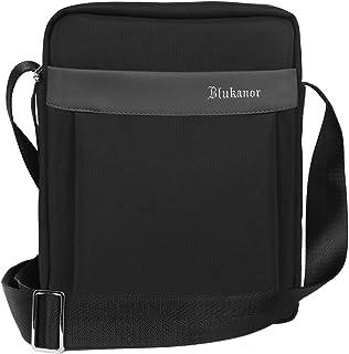 EGOGO Man's Shoulder Bag Briefcase Messenger Cross Body Bag Satchel Bag E407-3