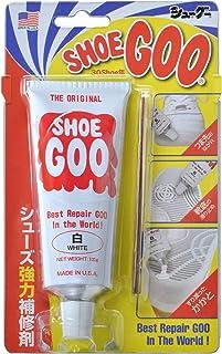 [Shoe Goo] 靴補修剤 シューグー メンズ