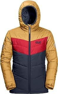 Jack Wolfskin Three Hills Jacket Veste pour enfant. Mixte enfant