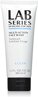 Lab Series Multi Action Face Wash - 3.4 oz