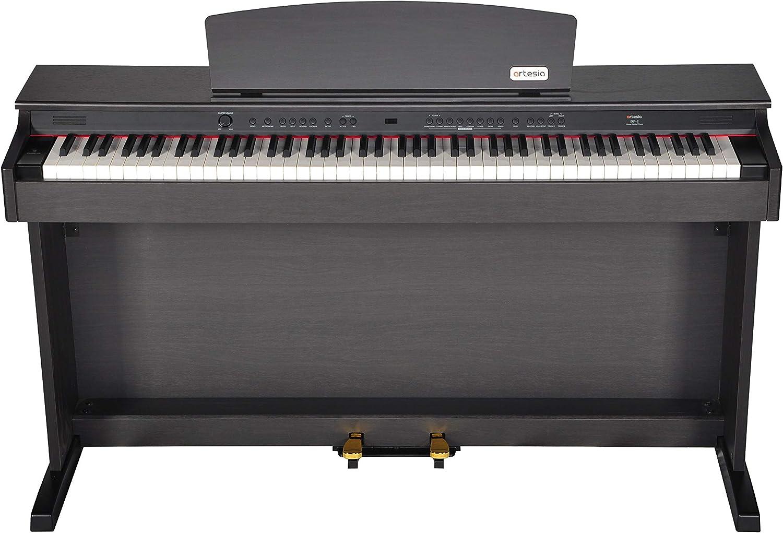 Artesia DP-2 スピード対応 全国送料無料 Series 88-Weighted Digital Keys Traditional Console おすすめ