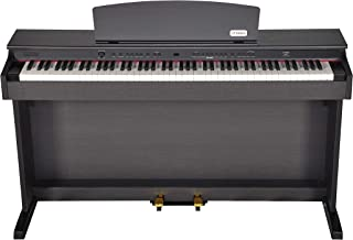 Artesia DP-2 Series 88-Weighted Keys Traditional Console Dig
