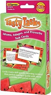 Edupress Language Arts Cards Teaching Material (EP63674)