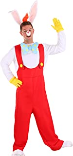 Disguise Limited Roger Rabbit Men's Costume
