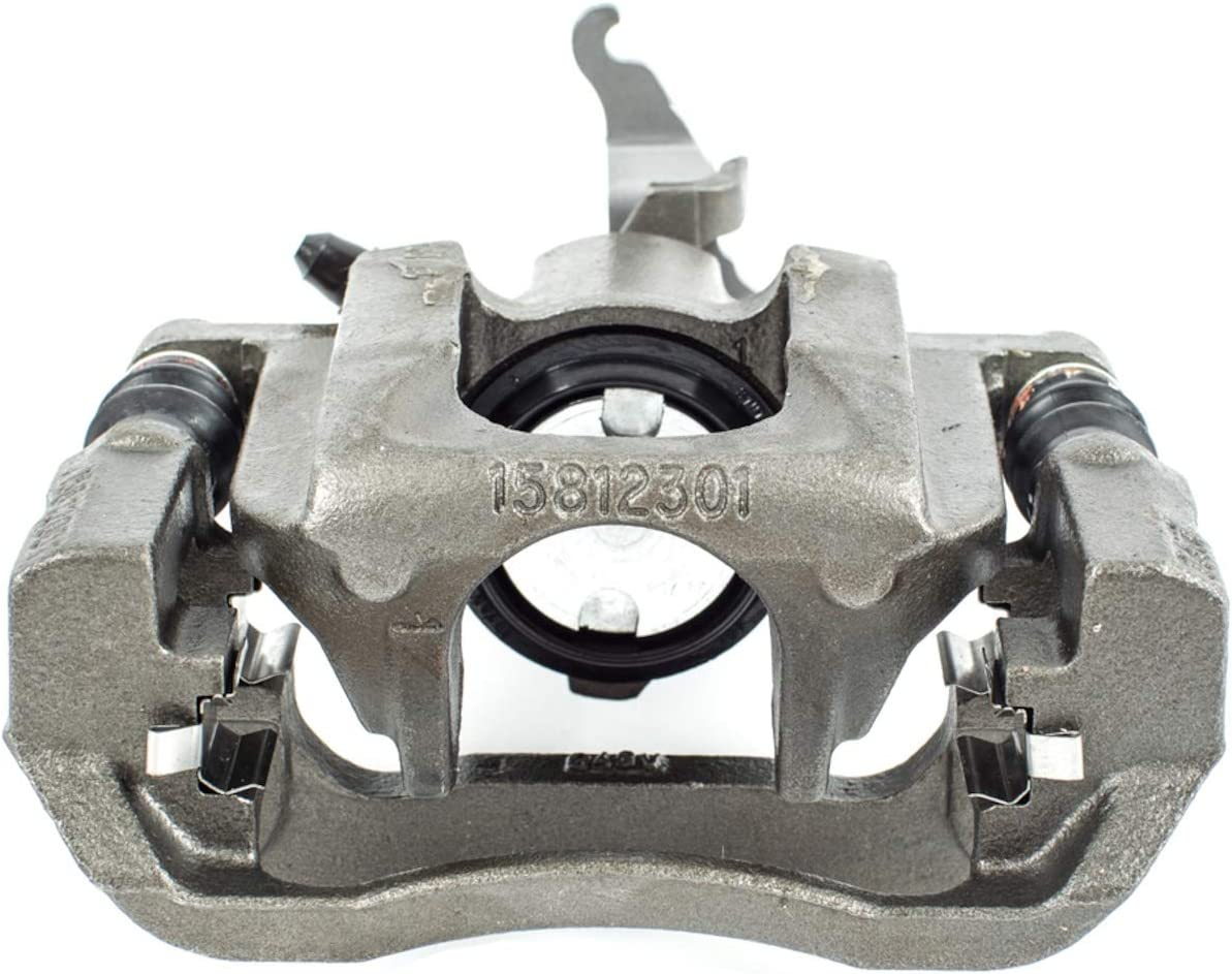 Power Stop L5177 Autospecialty Brake Remanufactured 2021 store new Caliper