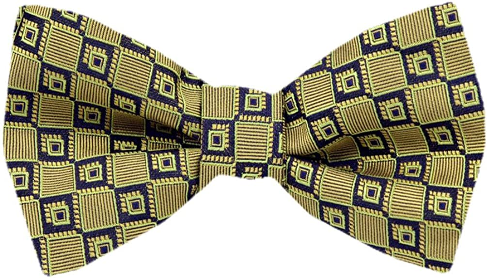 Boys and Youth Pre Tied Bow Tie Many Colors and Pattern Available