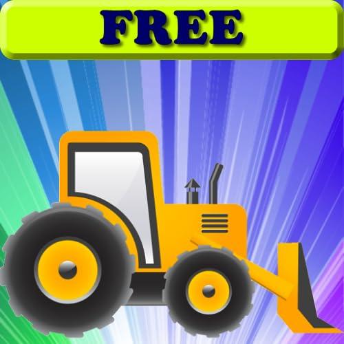 Autos und Lastwagen für Kleinkinder FREE