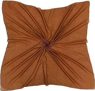 Long Cotton Soft Summer Scarves Square Solid Fashion Women Wrap 40