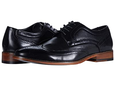 Kenneth Cole Reaction Blake Lace-Up WT (Black) Men