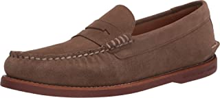 Sperry Top-Sider Men's Gold Cambridge Penny Loafer