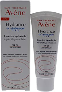 Avene Hydrance Uv Cream Light 40 Ml 1 Unidad 40 ml