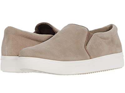 Blondo Gracie 2.0 Waterproof Sneaker (Mushroom Suede) Women