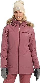 roxy sassy snowboard jacket womens