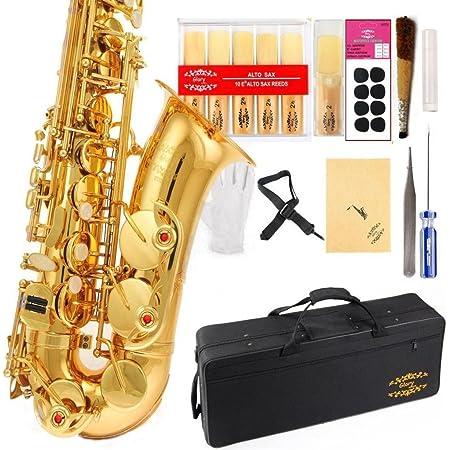 Classic Cantabile Support AS-2009 pour Saxophone Alto Saxophone T/énor