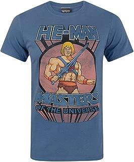 style3 Eternia University Herren Tank Top he Masters Universe Man Skeletor Anime