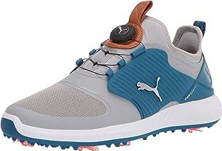 Men's Ignite Pwradapt Caged Disc Golf Shoe