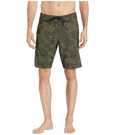 Volcom 20 Lido Solid Mod (Camouflage) Men