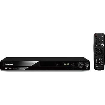 Pioneer DVDプレーヤー DV-3030V