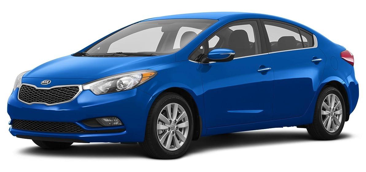 Amazon 2015 Kia Forte Reviews and Specs Vehicles