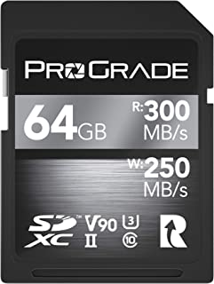 SanDisk 128GB SDXC SD Extreme Pro UHS-II Memory Card Works with Fujifilm X-Pro2 GFX 50S Camera SDSDXPK-128G-ANCIN 1 GFX 100 GFX 50R Bundle with Everything But Stromboli 3.0 Card Reader