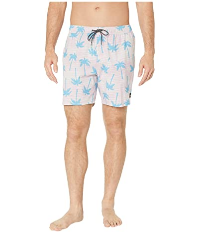 Rip Curl Noisey Volley (Pink) Men