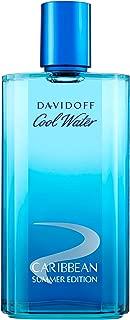 Davidoff Cool Water Caribbean Summer Edition Eau De Toilette Spray 125ml/4.2oz