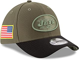 New York Jets New Era NFL 39THIRTY 2017 Sideline