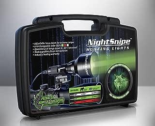 Class-2 NS550 Adjustable Beam Hunting Light Kit